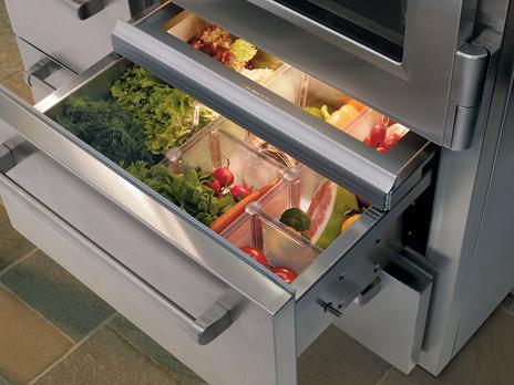 Best Counter Depth Refrigerator 2015 >> 10 Steps to Building a Dream Kitchen
