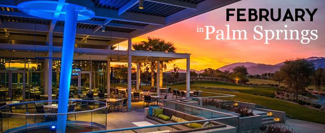 Palm Springs In February 2016 Desertech Appliance