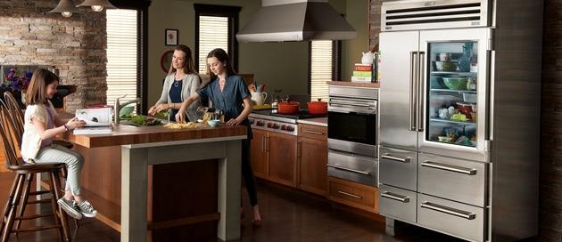 common problems with sub-zero refrigerators