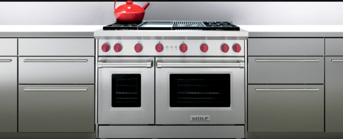 are high-end cooking appliances worth the cost