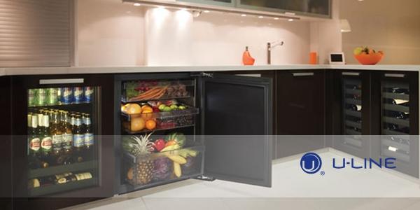 Company Spotlight U Line Desertech Appliance Service