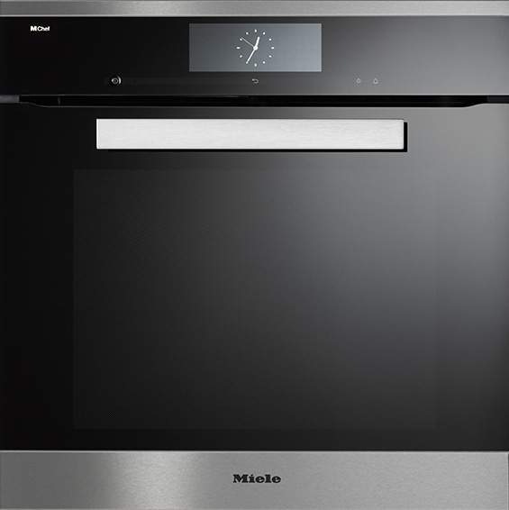 Miele Dialog Oven Desertech Appliance Service And Repair