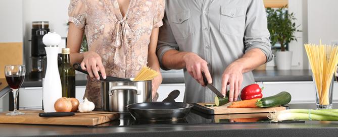 no oven dinner recipes