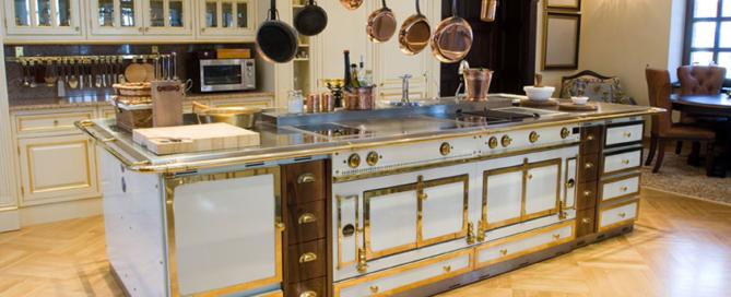 restaurant quality ovens