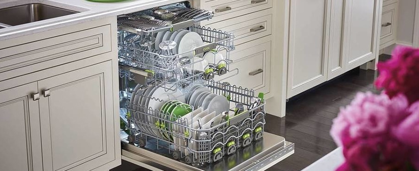 Bosch Dishwasher Review 500 Series Vs 300 Series